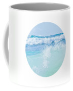 Kapuka'ulua Pure Blue Coffee Mug