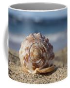 Kapuka'ulua Coffee Mug