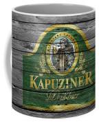 Kapuziner Coffee Mug