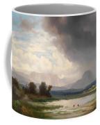 Karawanks Landscape Coffee Mug