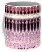 Karen Multiple Mirrored Coffee Mug