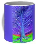 Karen's Tree 1 Coffee Mug