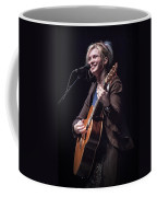 Karin Bergquist Lead Singer Of Over The Rhine Coffee Mug