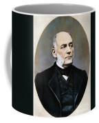 Karl Von Rokitansky Coffee Mug
