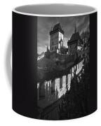 Karlstejn Castle Coffee Mug