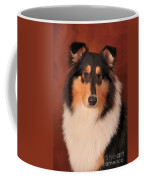 Karma 1 Coffee Mug