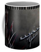 Karmann Black Coffee Mug