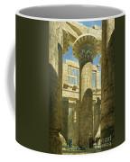 Karnak Coffee Mug