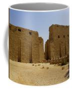 Karnak Temple 04 Coffee Mug
