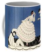 Karsavina Coffee Mug