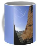 Kata Tjuta Australia 1 Coffee Mug