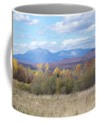 Katahdin From Staceyville 3 Coffee Mug