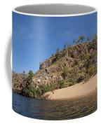 Katherine Gorge Landscapes Coffee Mug