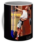 Katie Caboose Coffee Mug