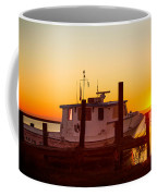 Katlyn At Sunrise Coffee Mug