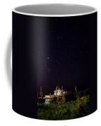 Katlyn Under The Stars Coffee Mug