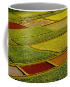 Kauai Taro Fields Coffee Mug