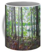 Kawawaymog 3 Coffee Mug