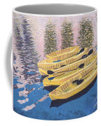 Kayak Dream Coffee Mug