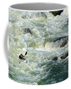 Kayaker Coffee Mug