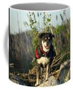 Kayaker's Best Friend Coffee Mug