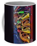Kayaks Hdrbt3226-13 Coffee Mug