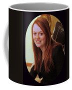 Kayte Coffee Mug