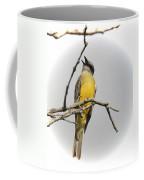 Kb Singing Coffee Mug