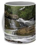 Kbal Chhay Waterfalls Coffee Mug