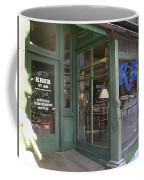 Kbhr - Northern Exposure Coffee Mug