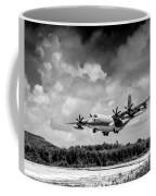 Kc-130 Approach Coffee Mug