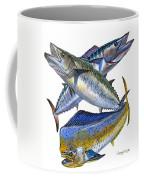KDW Coffee Mug