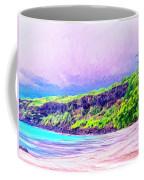 Kealakekua Morning Coffee Mug
