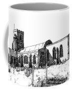 Kedington Church Coffee Mug