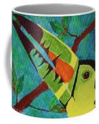 Keel-billed Toucan Coffee Mug