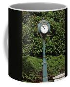 Keeneland Rolex Coffee Mug