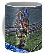 Keep Fire In Your Life No 5 Coffee Mug