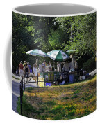 Keep Park Clean Coffee Mug