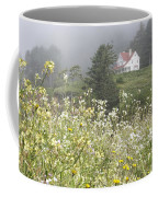 Keepers House Coffee Mug