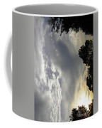 Keeping The Faith Coffee Mug