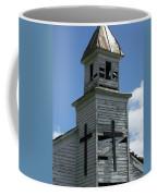 Keeping The Faith Coffee Mug