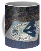 Keeping Time Coffee Mug