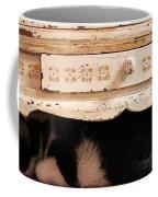 Keetz Keetz In Hiding Coffee Mug