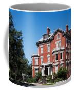 Kehoe House Coffee Mug