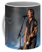 Keith Urban 3 Coffee Mug