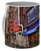 Kells Irish Restaurant And Pub - Seattle Washington Coffee Mug