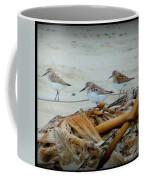 Kelp Standing Visitors Coffee Mug