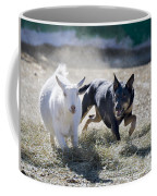 Kelpie Dog Coffee Mug