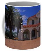 Kelso Station Coffee Mug
