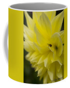 Kelvin Floodlight Dahlia Coffee Mug